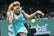 Serena Williams Melaju ke Final WTA Singapura