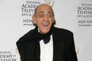 Abe Vigoda, Aktor 'Godfather' Meninggal Dunia