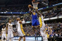 Golden State Tundukkan Indiana Pacers 98-96