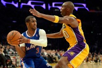 Lakers Tunduk di Tangan Clippers 94-142