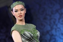 Jogja Fashion Festival 2014