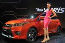 Peluncuran All New Yaris