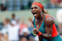 Serena Williams Tundukkan Coco Vandeweghe