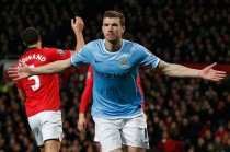 City Bekuk United pada Derby Manchester