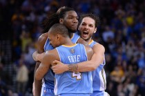 Kenneth Faried Bawa Nuggets Kalahkan Warriors