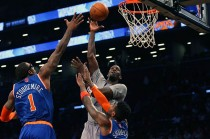 New York Knicks Kalahkan Brooklyn Nets