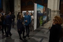 Pameran Tahunan World Press Photo Digelar