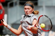 Petra Kvitova Gagal ke Final