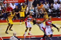 Pacers Ungguli Wizards 3-1
