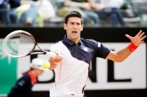 Djokovic Tumbangkan Stepanek