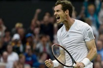 Andy Murray Tekuk Kevin Anderson