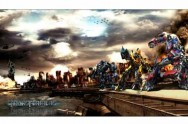 Pabrik General Motors, Jadi Set Lokasi Shooting Transformers 4