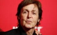 Paul McCartney Gaet Johnny Depp di Video Klip 'Early Days'