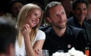 Chris Martin Masih Cinta Gwyneth Paltrow