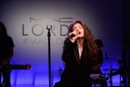 Lorde Jadi Kurator Soundtrack Film