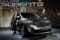 Kia Luncurkan All New Sorento