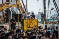 AS Minta Tiongkok Bijak Hadapi Demonstran Hong Kong