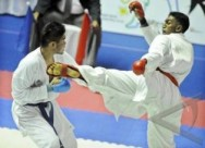 Karateka Indonesia Gagal di Hari Penutupan Asian Games 2014