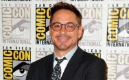 Robert Downey Jr Gabung di 'Captain America 3'