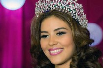 Miss World Honduras Hilang