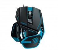 Mad Catz R.A.T TE, Mouse Gaming Khusus Turnamen