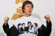 Paul McCartney: Pembunuh John Lennon Berengsek