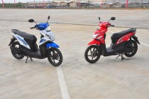 Honda Hadirkan All New BeAT eSP Series