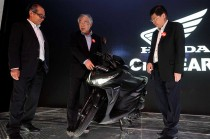All New Honda Vario 150eSP Diluncurkan