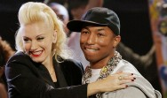 Gwen Stefani Dikira Anaknya Kencani Pharrell Williams