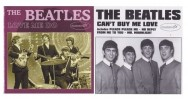 2 CD Misterius The Beatles Muncul di Kanada