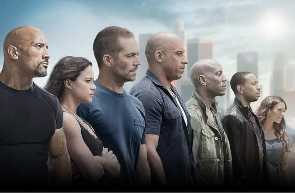 Foto: Furious 7 / moviepilot.com
