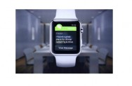 WeChat Hadir di Apple Watch
