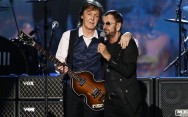 Paul McCartney akan Menobatkan Ringo Starr dalam Rock and Roll Hall of Fame