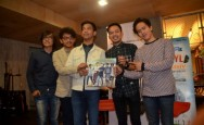 d'Masiv Rilis Video Musik Eksklusif via Facebook