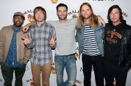 Maroon 5 Konser di Indonesia, 23 September