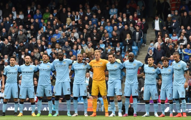 Gagal Juara, City Disarankan Beli Pemain Bintang