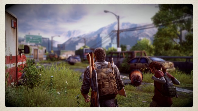 Fans Buat Film Sinematik dari Game The Last of Us