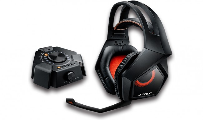 Menjajal ASUS STRIX DSP, Headset Gaming dengan Digital Signal Processing