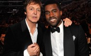 Paul McCartney Temukan Kemiripan Kanye West & John Lennon