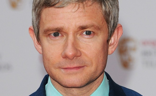 Martin Freeman Gabung di Captain America: Civil War