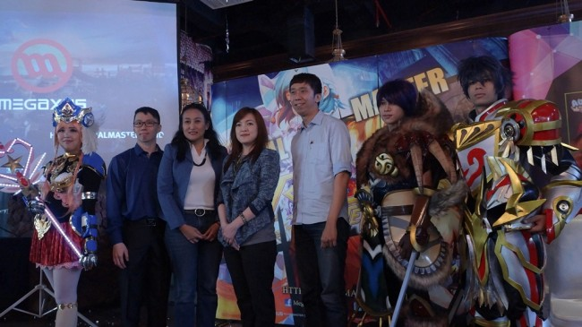 Game Online Royal Master Resmi Dirilis