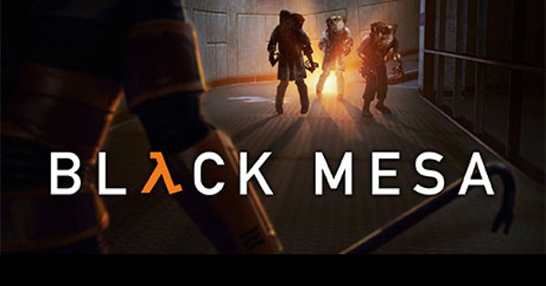 Game Remake Half Life, Black Messa, Hadir di Steam