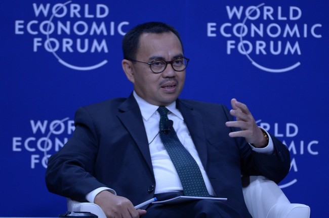 Minister of Energy and Resources: Indonesia to be Observer in OPEC