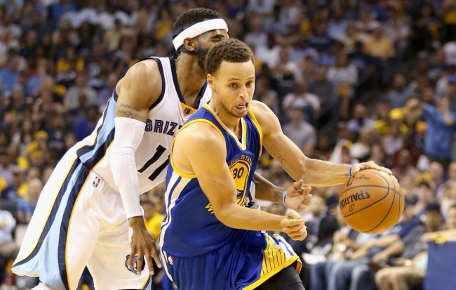 Warriors Tekuk Grizzlies, Hawks Libas Wizards