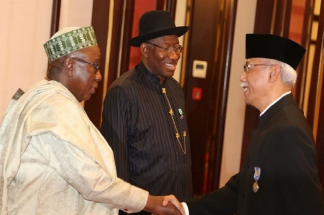 Nigerian Militants Threatens to Attack Indonesian Embassy