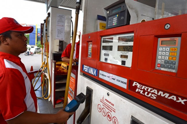 Ouch, Pertamax Price Went Up Again to Rp9,600/Litre