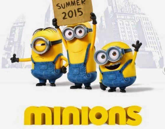 Suka Despicable Me? Ini Trailer Film Minions!