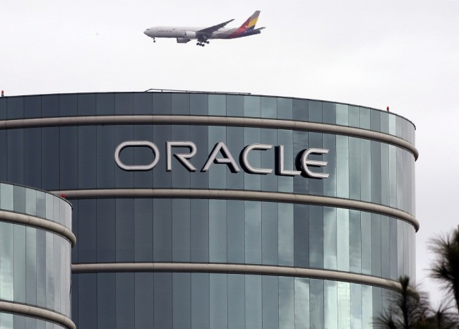 Oracle Luncurkan Oracle Hospitality Global Business