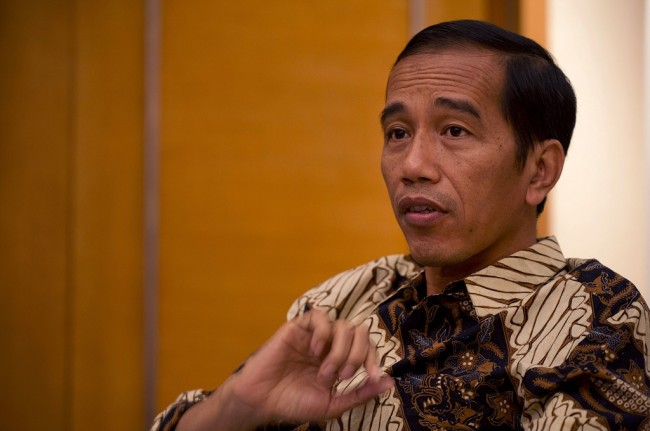At a Cabinet Meeting, Jokowi Conveyed Condolences for Ambassador Burhan