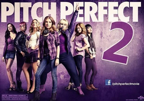 6 Alasan Mengapa <i>Pitch Perfect 2</i> Wajib Ditonton